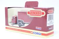 "Lledo DG199008.(C)-PO04 Scammell Mechanical Horse stepframe trailer ""Royal Mail"" - Pre-owned - Good box"