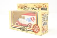 Lledo DG21003-PO02 1934 Chevrolet Van - 'Hostess Cake' - Pre-owned - Good box
