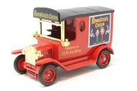 Lledo DG6096-PO 1920 Ford Model T Van - 'Rowntree's Cocoa' - Pre-owned - Good box