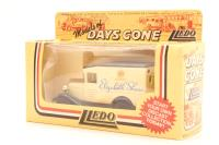 Lledo DG791314-PO01 Ford Model T Van 'Elizabeth Shaw' - Pre-owned - Good box