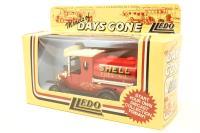 Lledo DG8011-PO03 1920 Ford Model T Tanker - 'Shell Fuel Oils' - Pre-owned - Good box