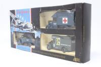 Lledo DM1003-PO04 'The Dambusters Raid' 50th Anniversary Set - Pre-owned - Good box