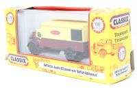 "Pocketbond ""Classix"" EM7612a-PO26 Austin K2 ""British Railways"" - Pre-owned - Poor box"