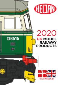 Heljan2020Catalogue