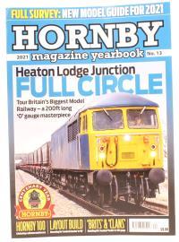 HornbyMagazine2021Yearbook
