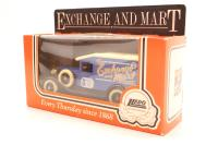 Lledo LDO002-PO01 Exchange & Mart Promotional Model - 'Marble Arch Motor Oil' - Pre-owned - Good box