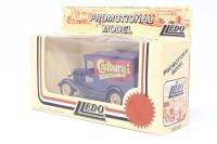 Lledo LP13057-PO01 Ford Model A - 'Cadbury's Chocolate Bournville' - Pre-owned - Very good box