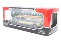 "Corgi OM42505-PO06 East Lancs Vyking d/deck bus ""Blackburn Transport/ELC Anniversary"" - Pre-owned - Fair box"