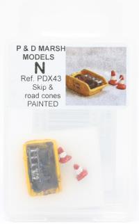 PDX43