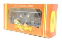 Hornby R029-PO36 S.R 20 Ton Goods Brake Van 55918 - Pre-owned - Good box