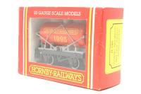 Hornby R086-PO07 Hornby Railways 1995 Tank Wagon - Pre-owned - Good box