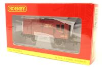 Hornby R6623-PO12 BR Horse Box (Ex GWR) - Pre-owned - Very good box