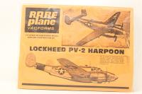 RarePlane RP6002-PO Lockheed PV-2 Harpoon - Pre-owned - Good packaging