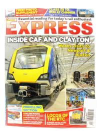 RailExpress2003
