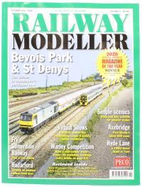 RailwayModeller2010