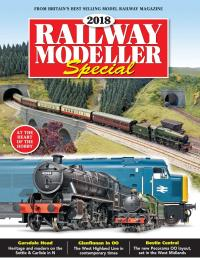 RailwayModellerAnnual2018