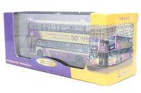Creative Master Northcord Ltd UK1005-PO06 Dennis Trident ALX400- Travel West Midlands - Golden Jubilee Livery - Pre-owned - Very good box