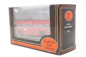 "23304-PO24 AEC RF - ""LT Red (Roundel)"" - Pre-owned - Fair box"