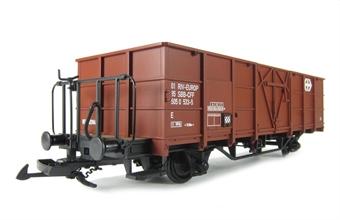 40884 SBB Hochbord Wagon