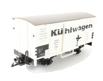 42267 Kuhlwagen Refridgerated wagon DRG Era2