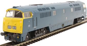"4D-003-018 Class 52 'Western' D1041 ""Western Prince"" in BR blue"