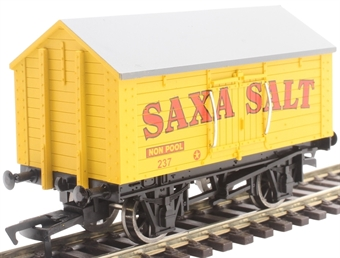 "4F-018-102 4 wheel salt van ""Saxa Salt"" - 237"