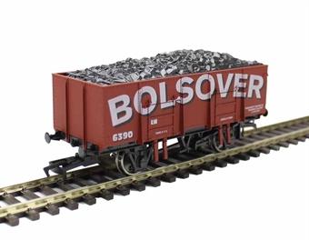 4F-038-100 20T Steel Mineral Bolsover