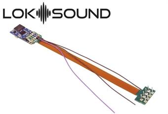 58-810 Loksound V5 8-pin micro sound decoder