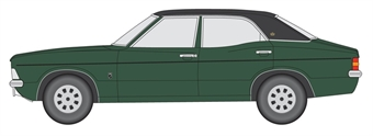 76COR3010 Ford Cortina MkIII Evergreen