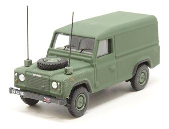 76DEF003 Land Rover Defender Military