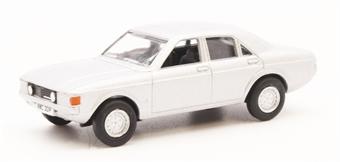 76FC005 Ford Consul Granada Astro Silver