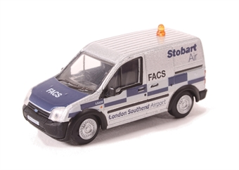 """76FTC006 Ford Transit Connect """"Stobart Air"""""""