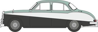 76MGZ009 MGZB Island Green/Black