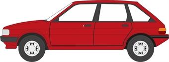 76MST001 Austin Maestro Targa Red