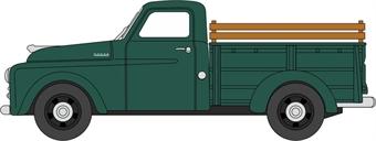 87DP48002 Dodge B-1B Pick Up 1948 Dark Green