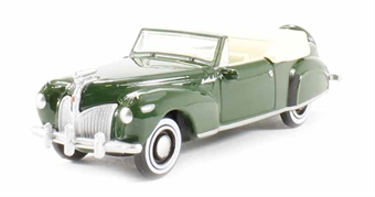 87LC41002 Lincoln Continental 1941 in Spode green