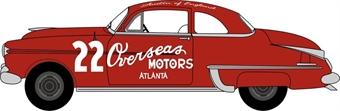87OR50004 Oldsmobile Rocket 88 Coupe 1949 Overseas Motors