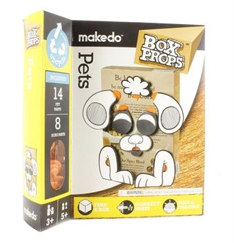 BP02001 BoxProps Pets