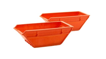 GM492 Commercial skips - pack of two