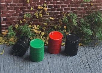 GMKD83 Barrels - pack of 10