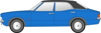 NCOR3005 Ford Cortina MkIII Electric Monza Blue