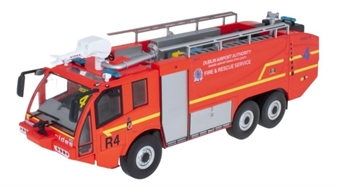 """NF110 Sides S3X fire engine """"Dublin Airport Fire and Rescue"""""""