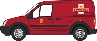 NFTC001 Ford Transit Connect Royal Mail