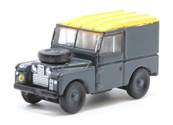 """NLAN188021 Land Rover Series I 88"""" Hard Top RAF"""
