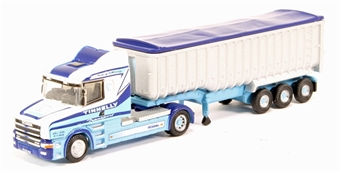 "NTCAB005 Scania T Cab Tipper - ""Tinnelly"""