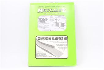 PO235-PO15 Platform kit in stone - card kit - Pre-owned- Fair box