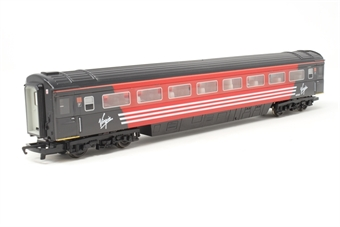 R2045-42103-PO14 Virgin Mk3 2nd Class HST Coach 42103 - Pre-owned - Replacement box