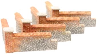 R8978 Brick Walling - Corners