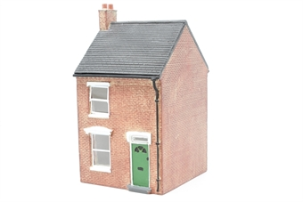 R9863 Right hand mid terraced house