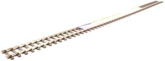 SL-700FB 1 Yard O Gauge Flexible Nickle Silver Track (Finescale Flatbottom)